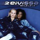 2 Eivissa Oh la la la (1998) [CD]