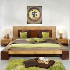 180cm x 200cm bambus bettgestelle ohne matratze g nstig. Black Bedroom Furniture Sets. Home Design Ideas