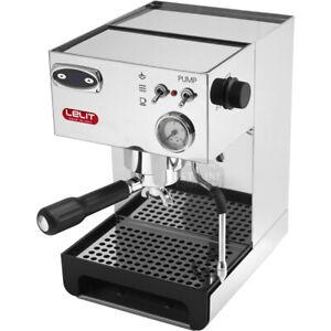 Lelit Anna (PL41TEMD) PID Single Boiler Coffee Machine