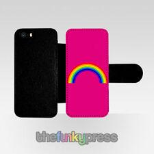 Étuis, housses et coques etuis portefeuilles multicolores iPhone 7 pour téléphone mobile et assistant personnel (PDA)