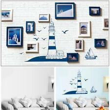 Handmade Wallpaper Photo Frame Stickers DIY Decoration Painting Wall Sticker J