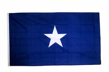 Bonnie Blue Flag 5 x 3 FT - USA Southern Rebel American Civil War West Florida