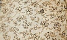 Cotton Quilt Fabric Scroll Allover #3670 Daisy Kingdom 1998
