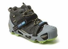 Stabilicers Hike Xp, High Performance Snow and Ice Traction Cleats for Shoes and