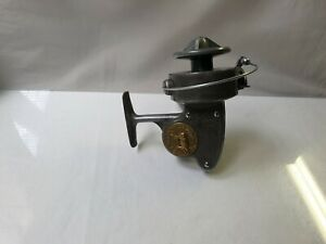Reel Vintage ALCEDO N°2 made in ITALY MOULINET ANCIEN THREADLINE MULINELLO RARE