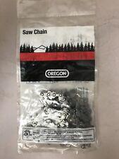 "14"" Oregon Chainsaw Saw Chain 3/8LP .050 52DL 91PJ052G 91VXL052G S52"