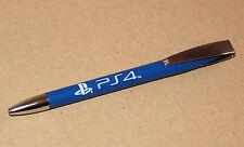 Playstation 4 PS4 PS 4 Ballpoint Ball Pen from Gamescom 2015