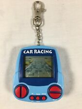 CAR RACING KEYCHAIN CLASSIC GAME - 1999 MGA - ELECTRONIC HAND HELD 1990s Toy
