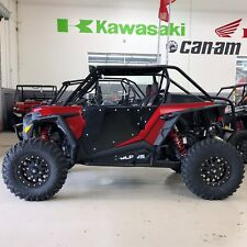 Polaris RZR XP Turbo XP 1000 Full Doors  ST2879510 RZR Complete doors 2016-2018