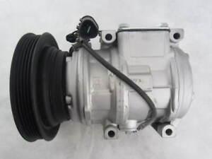 A/C Compressor OEM 10PA17C for Chrysler Sebring / Dodge Avenger / Eagle Ta... QR