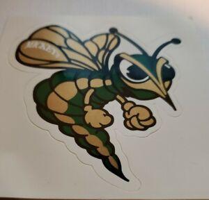 Mickey's Fine Malt Liquor Beer Hornet Sticker/Decal~