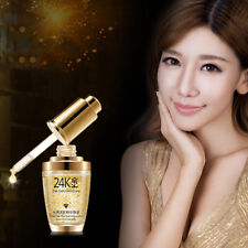 30ml 24k Gold Anti Wrinkle Collagen Moisturizing Essence Oil Face Cream Liquid