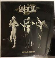 Labelle-Pressure Cookin' 1st Pressing/Sealed Promo Vinyl