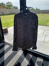 Reiss Shirt Pattern Men's Medium- RRP £80