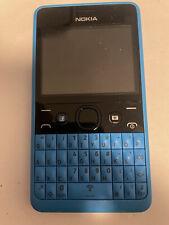 Nokia  Prototype XX-Yy Blau (Ohne Simlock) Smartphone