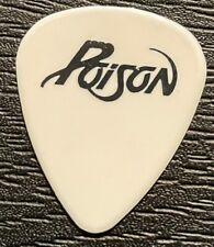 POISON #3 TOUR GUITAR PICK