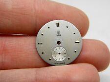 Cadran Montre TUDOR ROLEX watch dial. N S51 NAD 1950