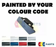 MERCEDES MB GL W164 HEADLIGHT WASHER COVER LEFT PAINTED BY YOUR COLOUR CODE