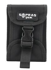 Sopras Tek Weight Pocket SCUBA & Tec Diving Add Weight to Your Belt Or to BCD