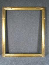 """Antique Hand Carved Painting Frame in Taos, Santa Fe ,New Mexico Design,30X25"""""""
