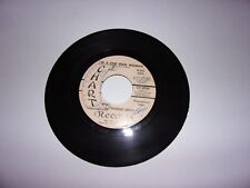 Dianne Leigh: I'm A One Man Woman / Can't You Talk Me Out Of Leaving / 45 Promo