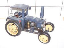 Lanz Bulldog Traktor  Blech D 7506 Allzweck länge 34