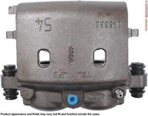 Tru Star 11-3280 Disc Brake Caliper Front Left Reman