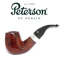 Peterson - Sherlock Holmes Milverton Smooth P Lip Pipe