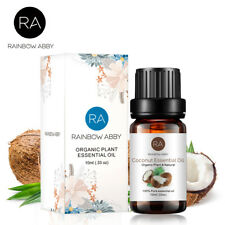 Duftöl Kokosnuss Ätherisches Aromaöl Raumduft Diffuser Aroma Lampenöl Duft Öl