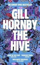 The Hive, Hornby, Gill, New Book