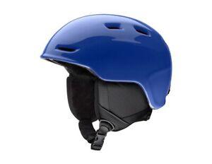 New Smith Zoom Jr ski helmet for kids