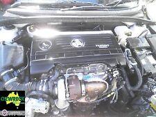 GMH HOLDEN CRUZE 2010 ENGINE 2.0L TURBO DIESEL - LOW KMS 6 MONTHS WARRANTY