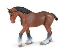 Clydesdale Mare Horse Replica # 151205 ~ FREE SHIP/USA  w/$25+ Safari Products