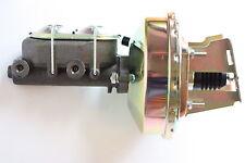 1960 66 Chevy Truck C10 C20 9 Zinc Power Brake Booster Kit Drumdrum New