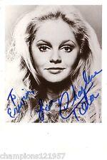 Charlene Tilton ++Autogramm++ ++Dallas++