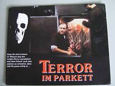 TERROR IM PARKETT - AF #2 - HORROR - Lobby Cards
