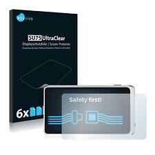 6x Savvies Screen Protector for Samsung Galaxy Camera 2 EK-GC200 Ultra Clear