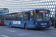 30816 BX58AOO Diamond Bus 6x4 Quality Bus Photo