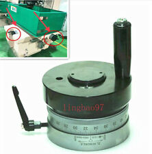 1Set Cnc Wire Edm Machine Parts Dial Scale Ring Scale Circle Hand Wheel Assembly
