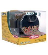 Zolux Distributeur Automatique de Nourriture À Pile Pixy II pour Aquariophilie