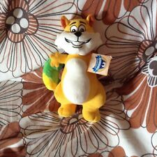 Peluche il gattobaleno mascotte mascotte di Rainbow Magic Land Roma