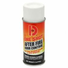 Fire D After Fire Odor Control Aerosol 5 Ounce