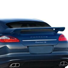 For Porsche Panamera 10-16 Wing Trunk Lid Spoiler Eros Version 5 Style
