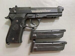 Umarex M92 A1 .177 Caliber BB Gun Air Pistol