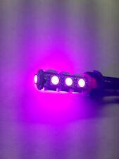 10X pink/purple LED bulb for Malibu/all T10 -T15 wedge 12V DC Landscape Lighting