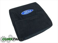 2015-2018 Ford F-150 F-250 F-350 F-450 CENTER CONSOLE ARMOUR COVER W/FORD LOGO