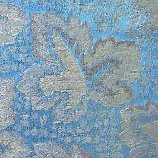 Maple Grove Weave Wedgewood Blue 100% Cotton Lee Jofa MSRP $156/yard