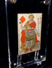 1811 Napoleons First Only Commissioned Historic Playing Cards King Court Single