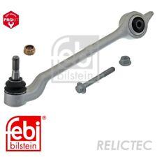 Front Left Wishbone Track Control Arm BMW:E39,5 31129069568 31122157597