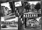 Cartolina - Postcard - Saluti da - Cesano Maderno - vedutine - anni 60